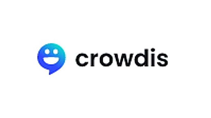 Crowdis Logo