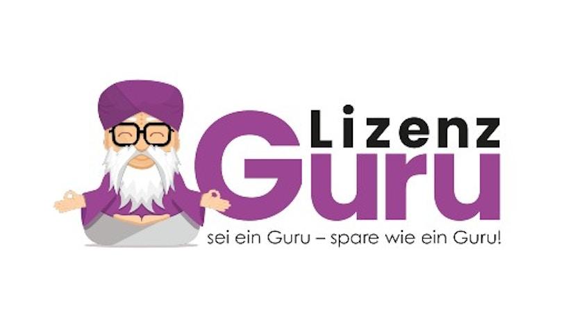 LizenzGuru Logo