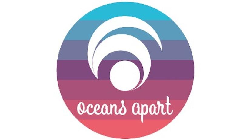 Oceans Apart Logo
