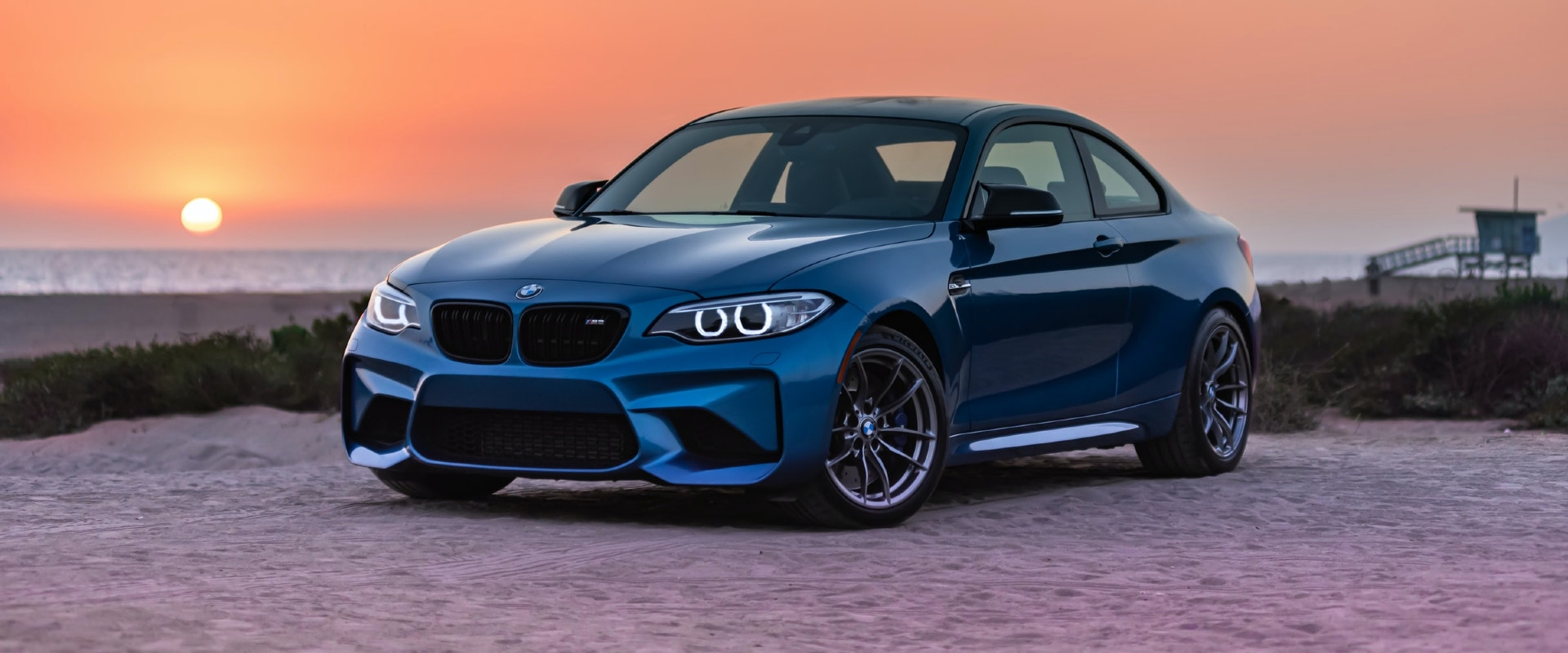 Jetzt BMW leasen