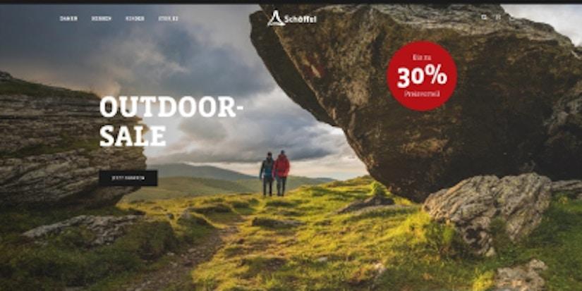 Schöffel Outdoor Sale