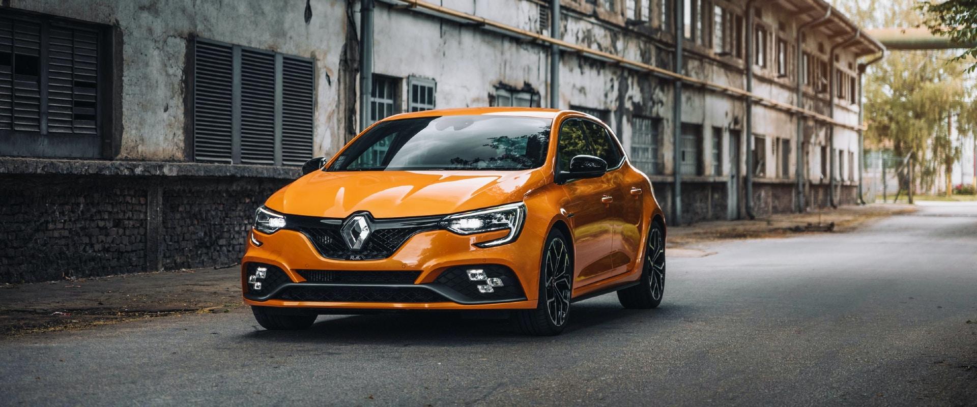 Jetzt Renault leasen