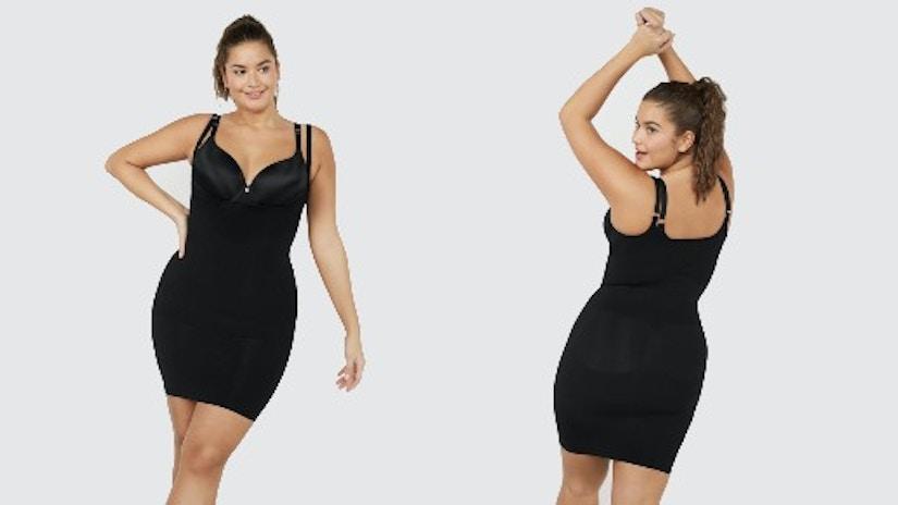 Shape-Kleid Cette von Navabi
