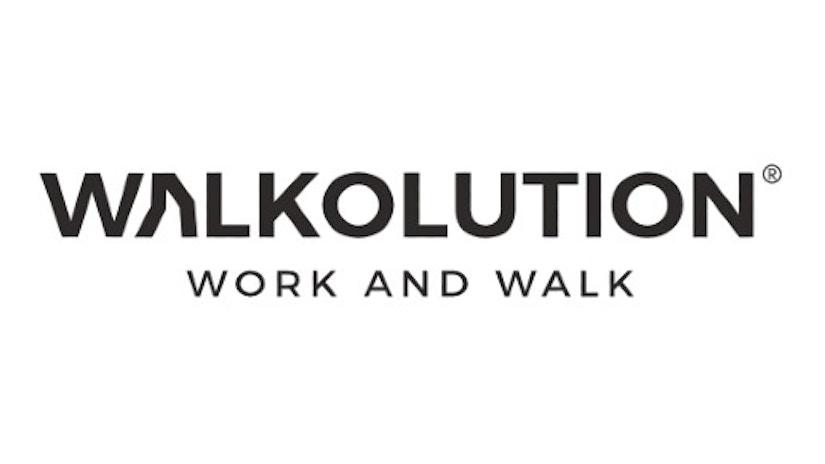 Walkolution Logo