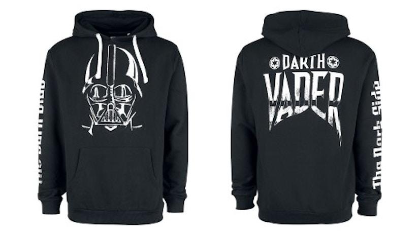 Darth Vader Kapuzenpullover von EMP