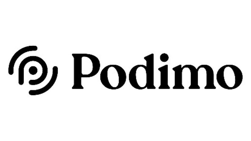 Podimo Logo