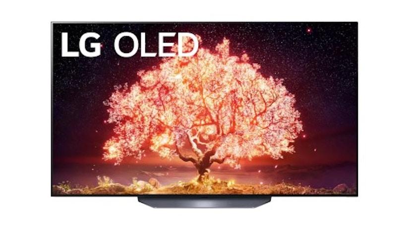LG OLED77B19LA OLED TV