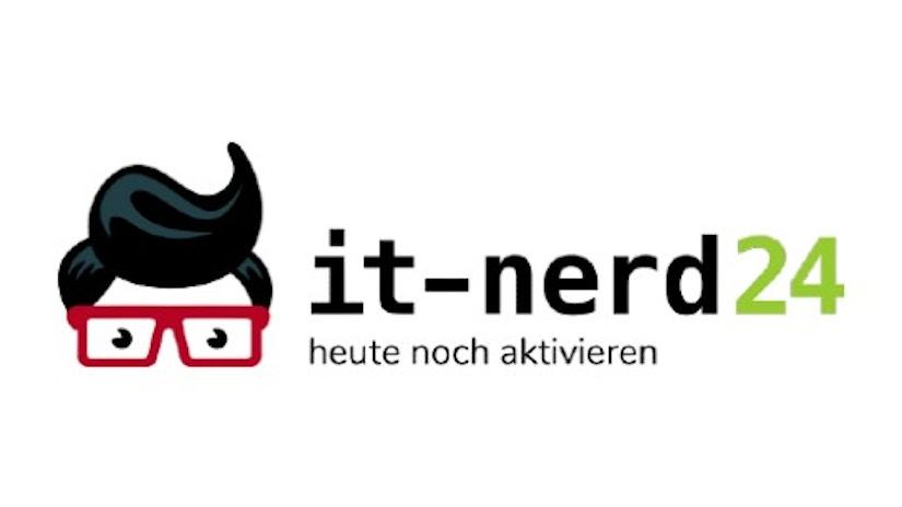 it-nerd24 Logo