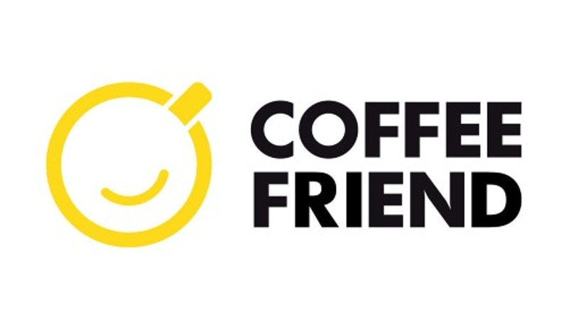 Coffee Friend Logo
