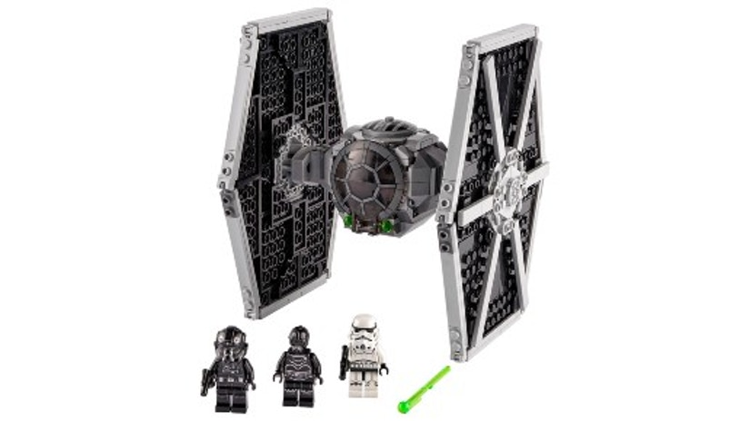 LEGO Star Wars: Imperial TIE Fighter