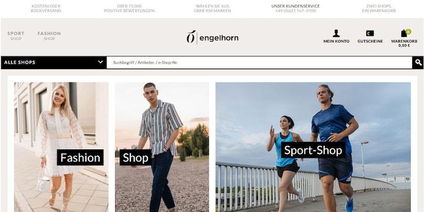 engelhorn Screenshot
